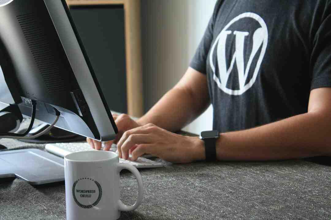 Comment ajouter un autre site sur WordPress ?
