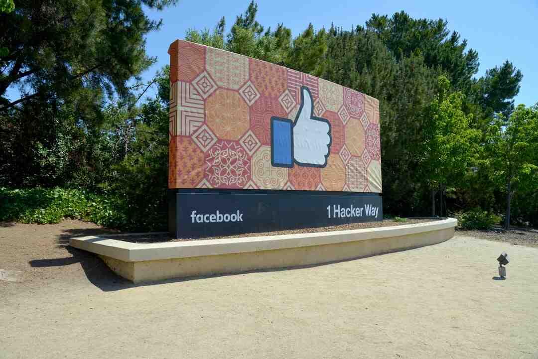 Comment avoir deux comptes Facebook sur son portable ?