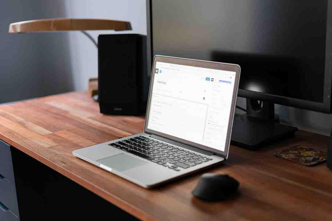 Comment installer wordpress avec wampserver