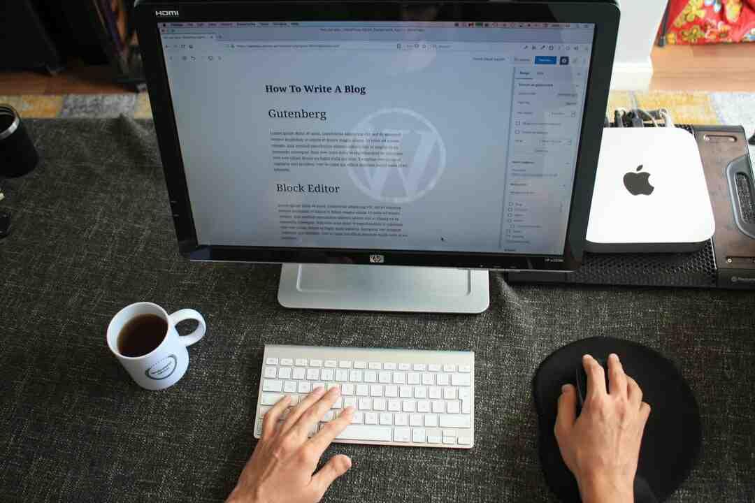 Comment travailler sur WordPress en local ?