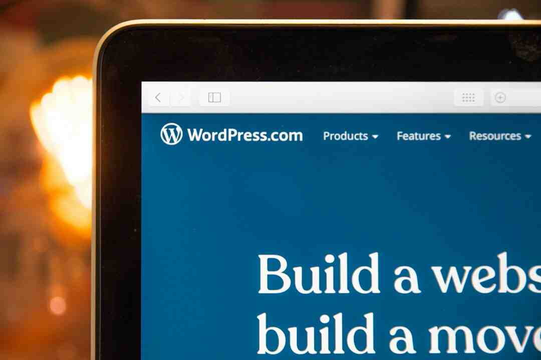 Comment gerer wordpress